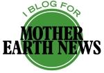 I blog for MEN