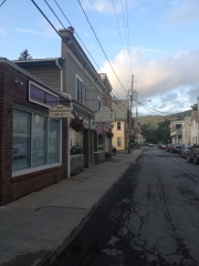 Middleburgh, NY