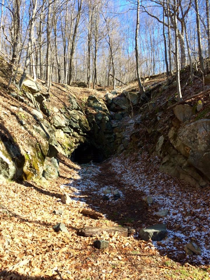 Hibernia Mine 1