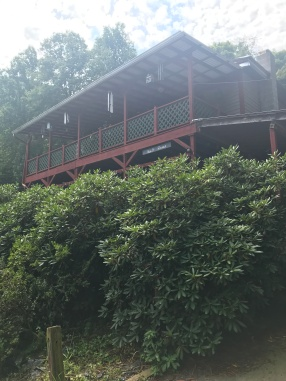 John and Jan's Home